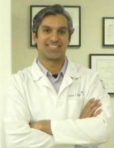Dr David Palencia